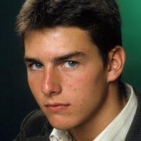 En segunda opción, Tom Cruise también podría haberlo interpretado. Foto:vía Getty Images