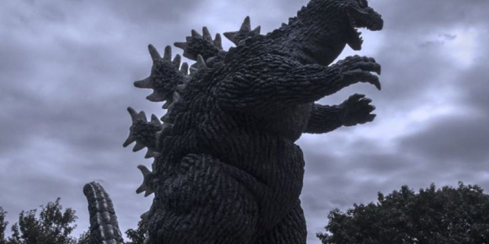 También hay atracción sexual hacia los monstruos. Teratofilia Foto:vía Getty Images