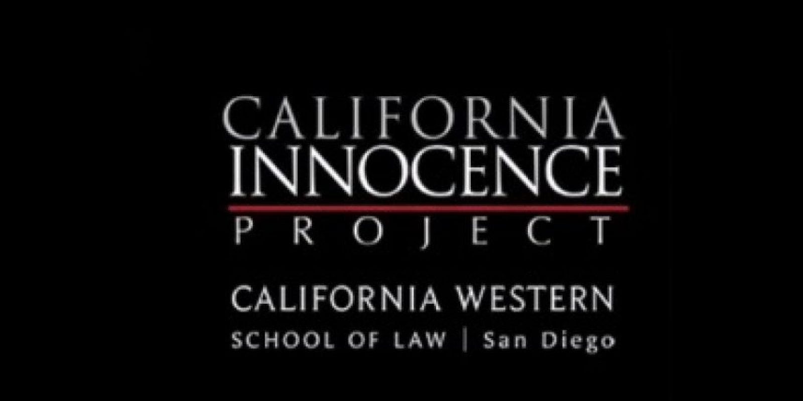 Foto: Vía Youtube/California Innocence Project
