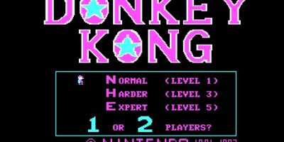 Donkey Kong Foto: Ikegami Tsushinki Co., Ltd., Nintendo Co., Ltd.