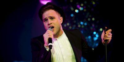 El cantante pop Olly Murs afirmó que la trilogía parecía basada en su vida. Foto:vía Getty Images