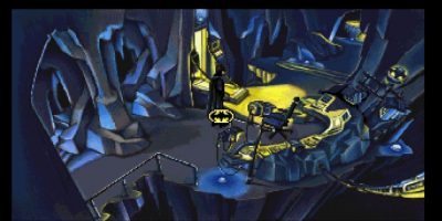 Batman Returns Foto: Malibu Interactive