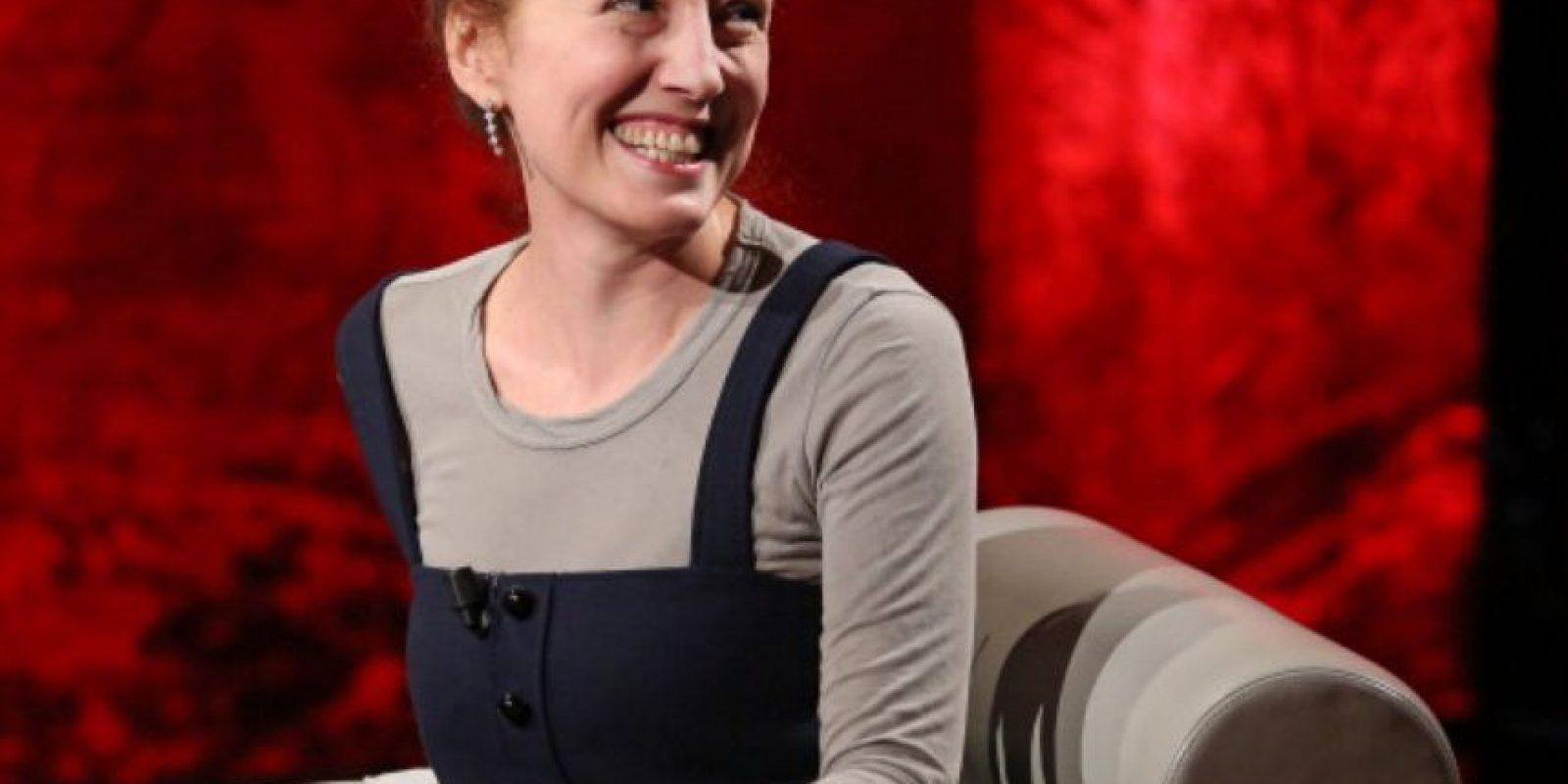 Actualmente se dedica al teatro y es jurado en el Festival de Cannes. Foto:vía Getty Images