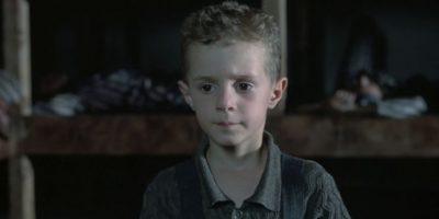 """Cantarini también actuó como el hijo de Russell Crowe en """"Gladiador"""". Pero se retiró de los grandes papeles del cine. Foto:vía Cecchi Gori Produzioni"""