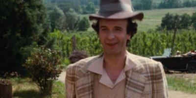 """Roberto Benigni era """"Guido Orefice"""", judío, humilde, ocurrente y divertido. Foto:vía Cecchi Gori Produzioni"""