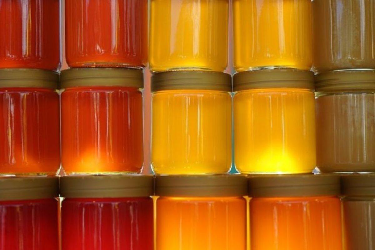 5. Su PH y azúcar mantiene los microorganismos controlados, así que no es necesario refrigerarla. Foto:Wikimedia