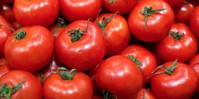 1. Tomates Foto:Wikimedia