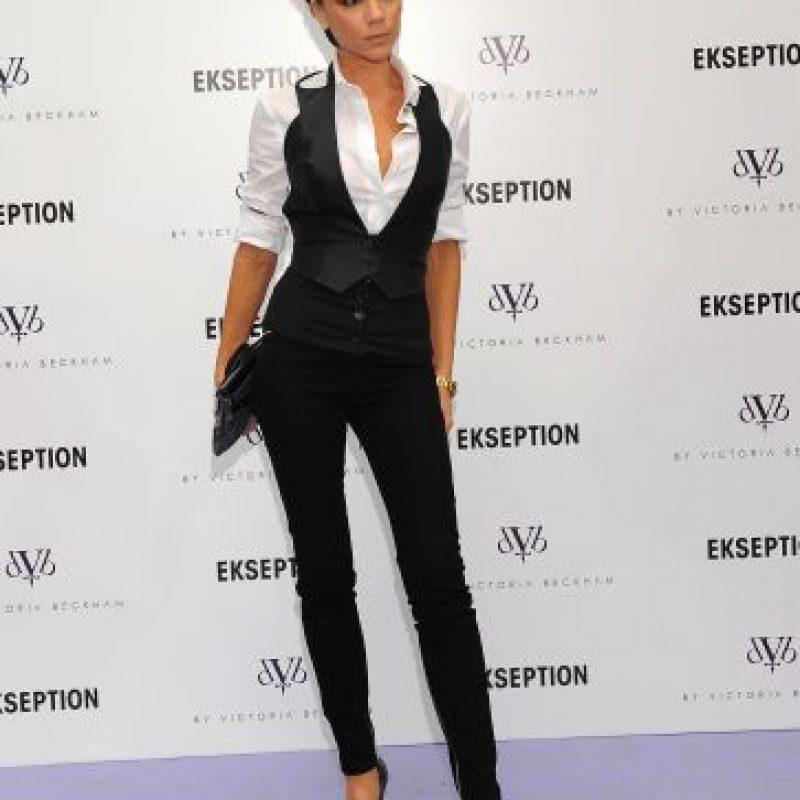 Victoria Beckham Foto:Agencias