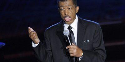 Fallece Ben E. King, cantante del popular tema
