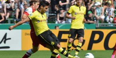 El Borussia Dortmund perderá a otra de sus figuras el próximo año