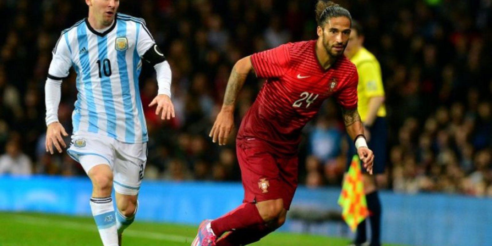 El buen momento que Messi atraviesa con el Barcelona es una de las esperanzas de Martino para la Copa América. Foto:AFP