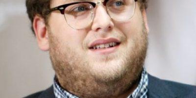 FOTOS: ¿Qué le pasó? Así luce Jonah Hill con unos kilos de más