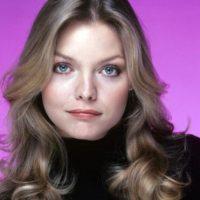 Michelle Pfeiffer reproduce su delicada belleza e inteligencia. Foto:vía Getty Images