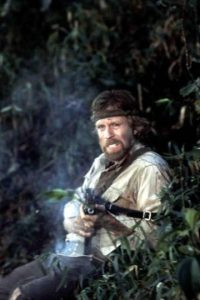 Pero: ¡sorpresa! Fury no es negro en el cómic. Lo podría haber interpretado también Chuck Norris. Foto:vía Getty Images