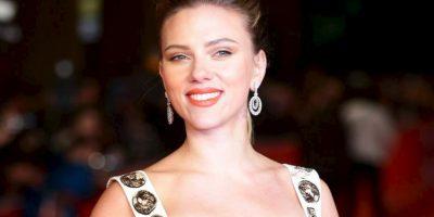 Scarlett Johansson es quien la personifica en la actualidad. Foto:vía Getty Images