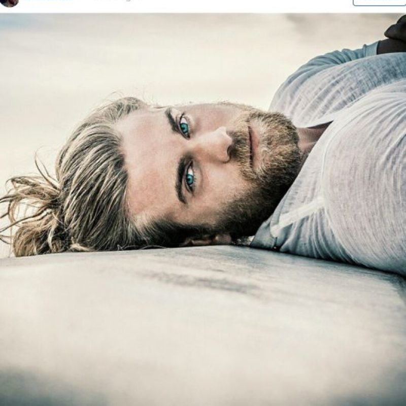 Foto:Instagram/Brock O' Hurn