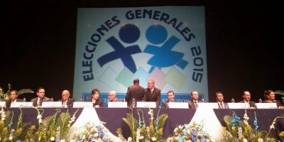 Las frases más importantes de la convocatoria a elecciones #GUATEVOTA2015