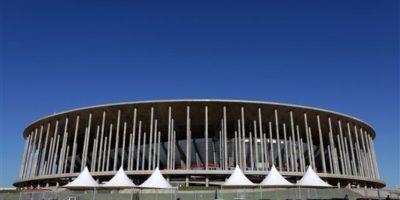 Brasil no sabe qué hacer con estadios del Mundial