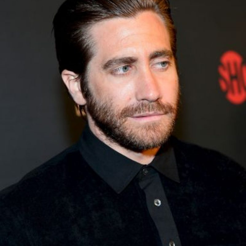 El actor Jake Gyllenhaal Foto: Getty Images