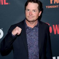 El actor Michael J. Fox Foto: Getty Images