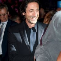 El actor Adrien Brody Foto: Getty Images