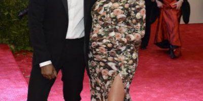 FOTOS: Los 33 vestidos más horrendos de la historia de la Gala del MET