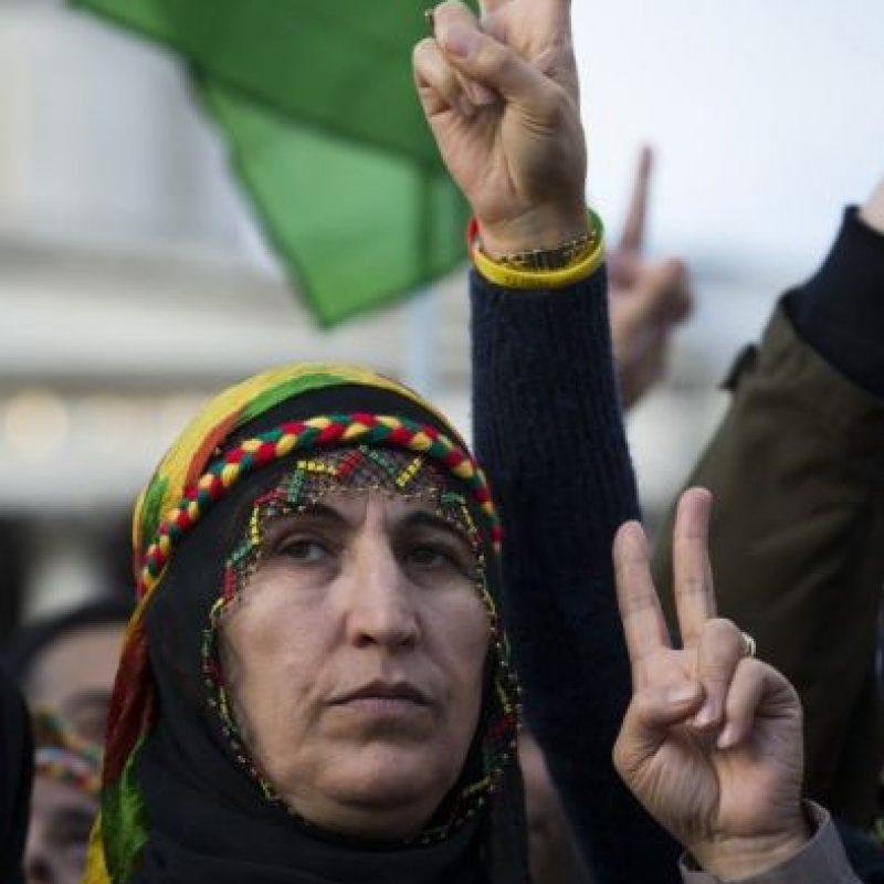 3. Estados Unidos vive bajo amenaza Foto:AFP