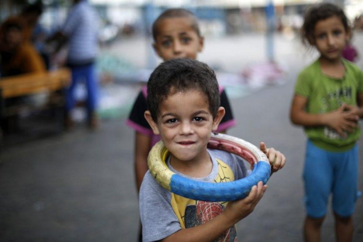 """1. El grupo está """"debilitado"""" Foto:AFP"""