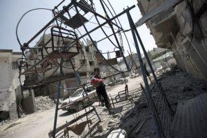 2. ISIS, sin líder Foto:AFP