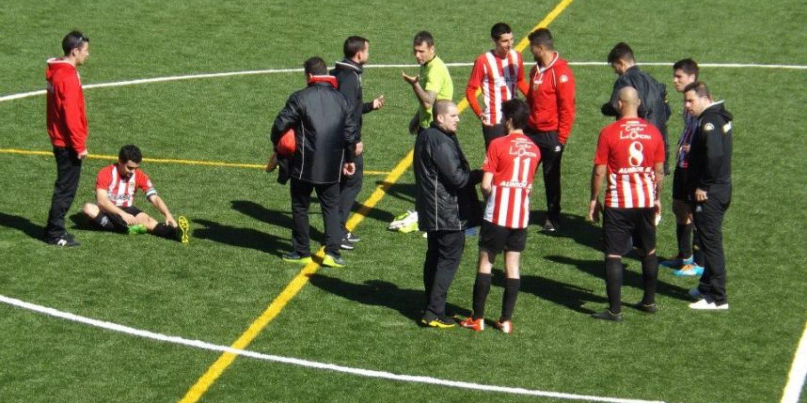 En esta categoría se puede disputar el ascenso a la Tercera División Nacional. Foto:Vía facebook.com/cdsanservan