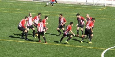 Juega en el Grupo II Regional Preferente Extremadura, la quinta división de España. Foto:Vía facebook.com/cdsanservan