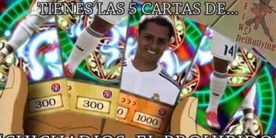 Foto:Vía facebook.comfacebook.com/SoyChichadios