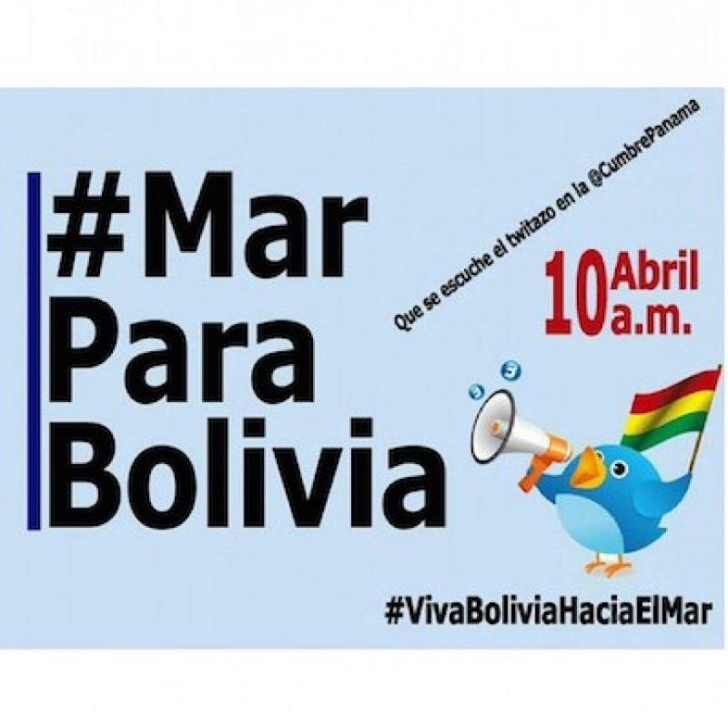 """La nación gobernada por Evo Morales asegura que Chile le ofreció una salida al mar durante muchos años y exige que cumpla su palabra. En particular se refiere a la """"negociación de Charaña"""", que sucedió en 1975 cuando los dictadores Augusto Pinochet y Hugo Banzer hablaron al respecto. Esta negociación fracasó en su momento, por la oposición de la población boliviana y peruana, ya que el territorio que se iba a negociar había pertenecido al Perú. Foto:Instagram.com/marilucilamalave"""