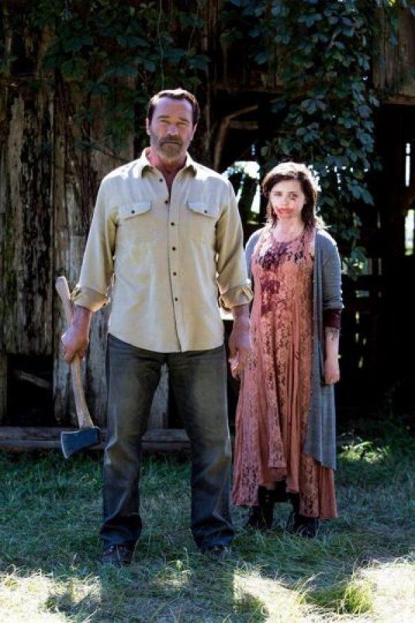 Foto:Vía facebook.com/MaggieTheMovie