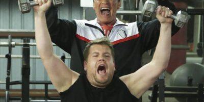 Arnold Schwarzenegger revivió a sus personajes más populares en 6 minutos