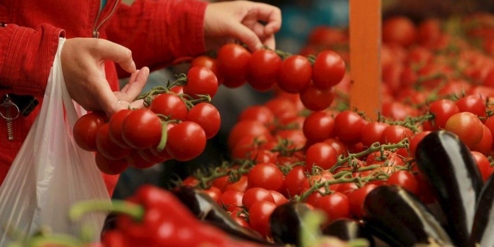 1. La preparación adecuada de los alimentos previene las muertes de niños, reseña la OMS. Foto:Getty Images