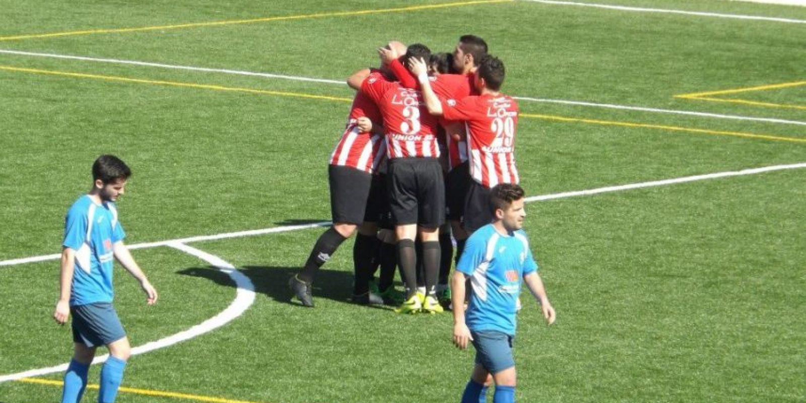 Este torneo se disputa en la Comunidad Autónoma de Extremadura, en España. Foto:Vía facebook.com/cdsanservan