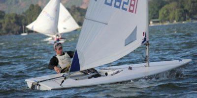 Maegli busca llegar en la mejor forma a sus terceros Juegos Olímpicos. Foto:Publinews