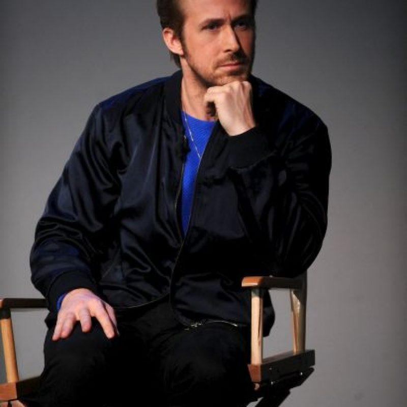 """McHenry fue el creador del meme """"Ryan Gosling no se comerá su cereal"""" Foto:Getty Images"""