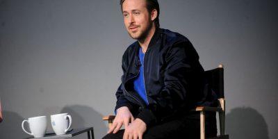 Ryan Gosling hace inusual homenaje para víctima de cáncer