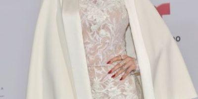 Jennifer López se incomoda con la presencia de la esposa de Marc Anthony
