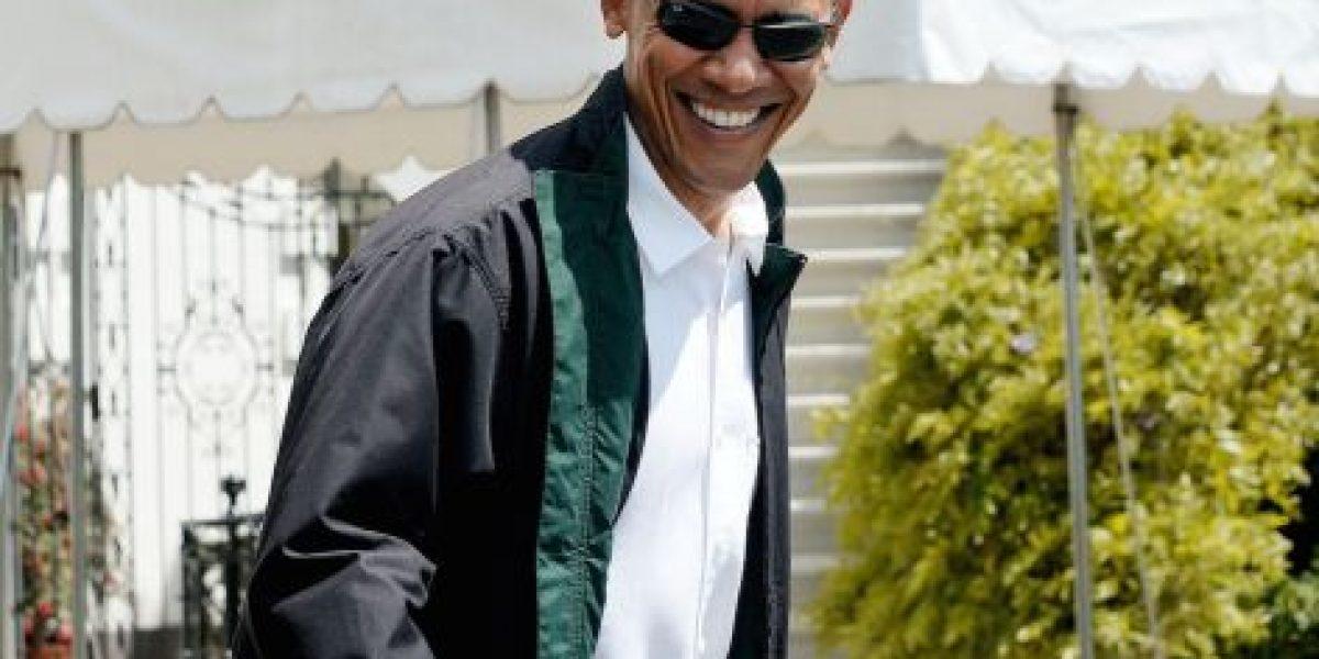 VIDEO: Esto es lo que hará Barack Obama cuando termine su mandato