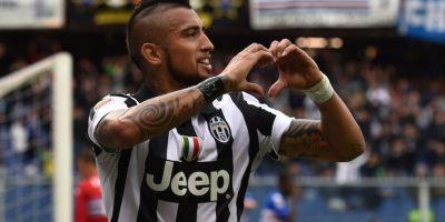 Juventus quiere sacar ventaja en el duelo de ida de las semifinales. Foto:Getty Images