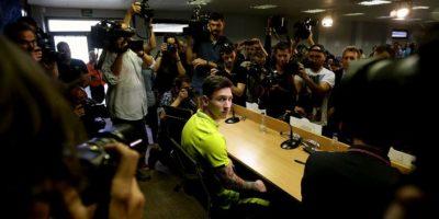 """Messi: """"Guardiola estudia todo y no deja nada al azar"""""""