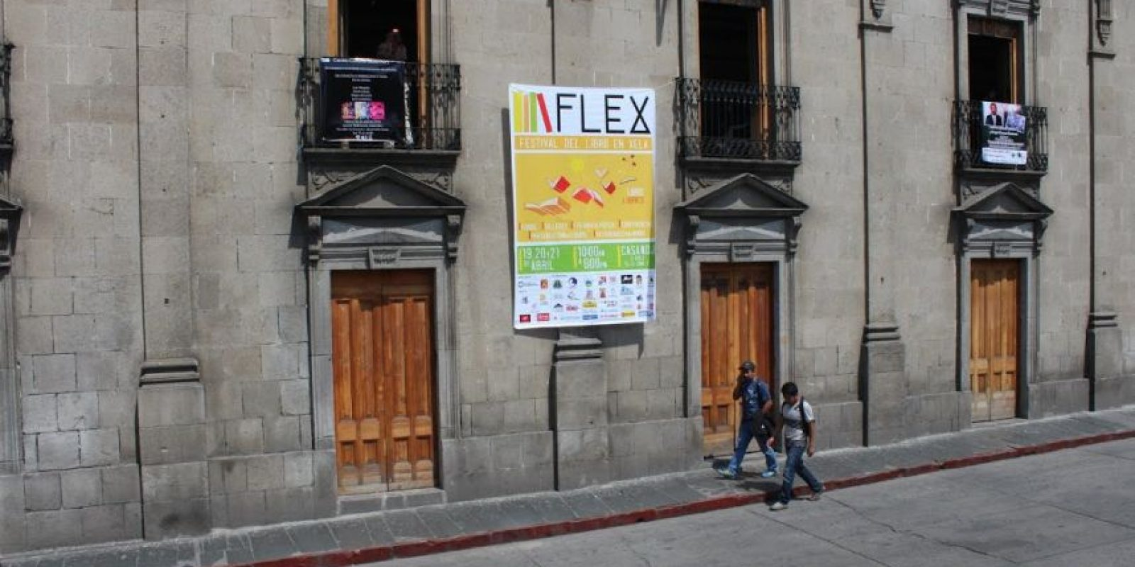 Foto: Cortesía Flex