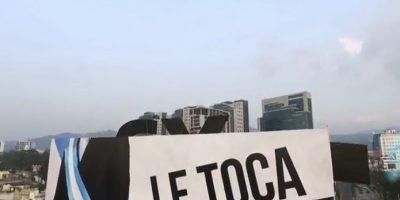 VIDEO. Usuarios acusan a Baldizón de copiar video de Bachelet