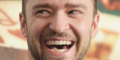VIDEO: Justin Timberlake se transformó en un limón humano