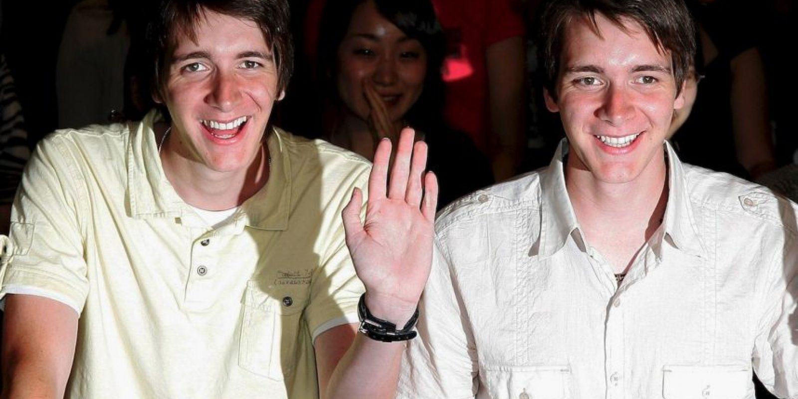 """Luego de trabajar en la franquicia de """"Harry Potter"""", participaron en las cintas """"Jabberwocky Rise"""" y Own Worst Enemy"""". Foto:Getty Images"""