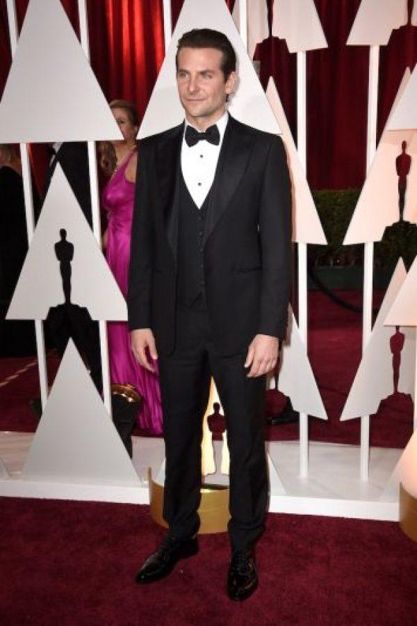 Además es considerado uno de los actores más atractivos de Hollywood. Foto:Getty Images