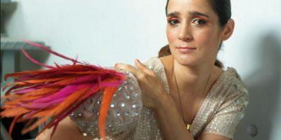 Julieta Venegas presenta